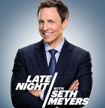 2 VIP Tickets to Late Night with Seth Meyers in NYC