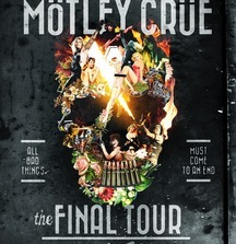Meet Mötley Crüe With 2 tickets to