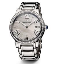 David Yurman Women's Classic 38mm Timepiece