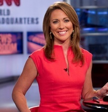 Watch Brooke Baldwin Host the CNN Newsroom Then Take a Backstage Tour with Brooke in NYC