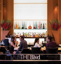 Dine at THE Blvd & Enjoy a 2-Night Stay at the Montage Beverly Hills