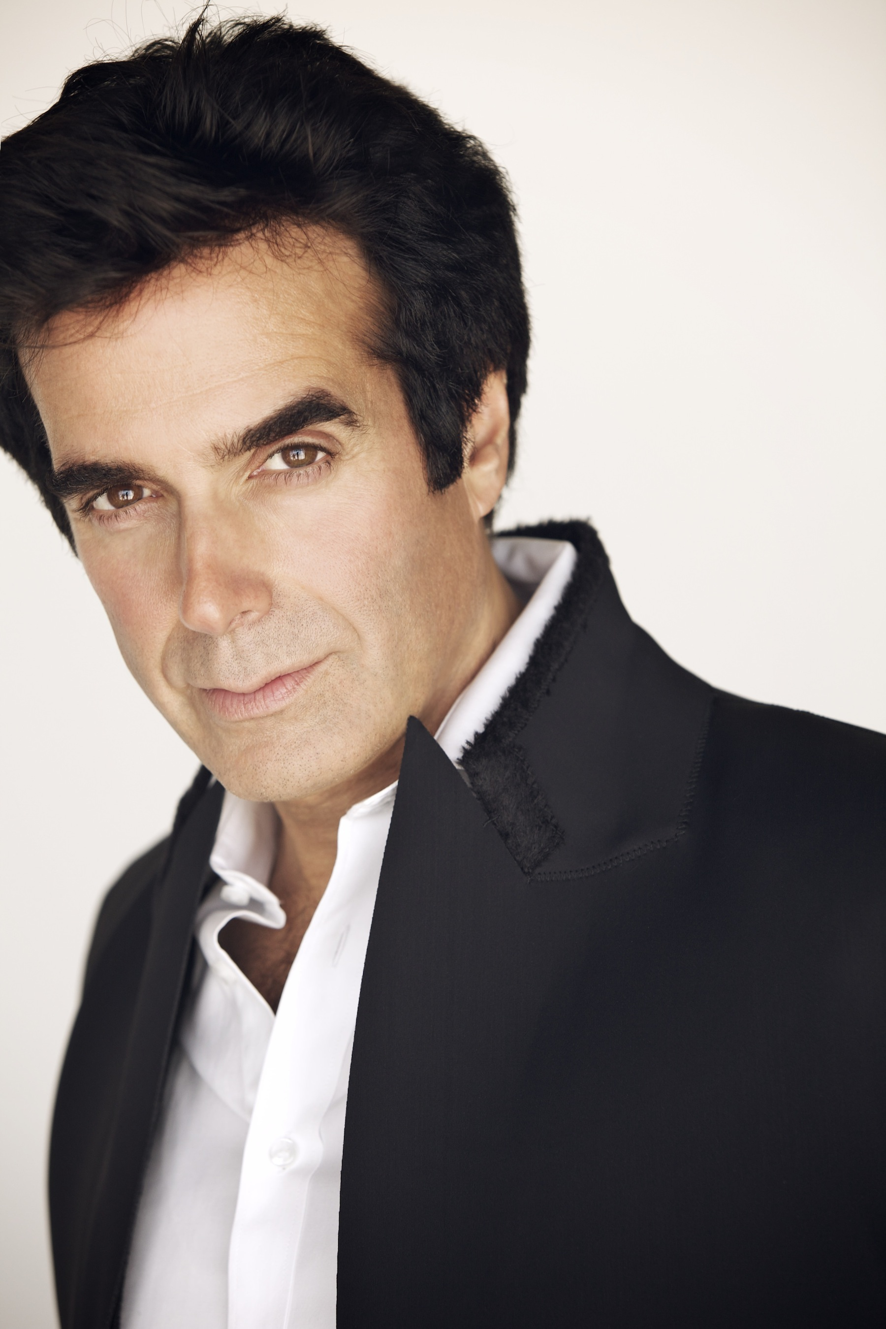 david copperfield has a darkside hsus like magic a huge part lot page
