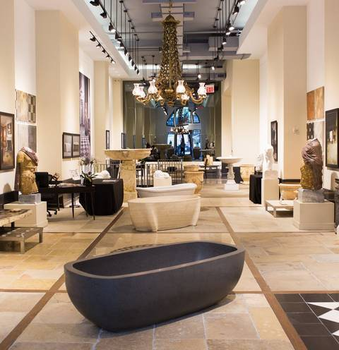 Charitybuzz Interior Design Consultation With Michael Sherman In NYC