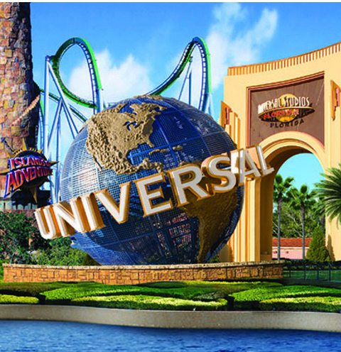Charitybuzz: Universal Orlando VIP Package: Exclusive 1-Day ...