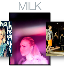2 Exclusive Tickets to a Private Fashion Show at Milk Studios in NYC During 2012 Fashion Week