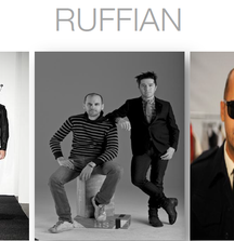 2 Tickets to a Private Fashion Show Featuring the Design Team of RUFFIAN in NYC During 2012 Fashion Week