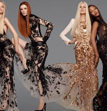 Head to Italy and Attend the Roberto Cavalli Womenswear Fashion Show During Milan Fashion Week in September