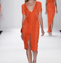 Enjoy 2 Seats to the J. Mendel Spring 2014 Fashion Show in New York