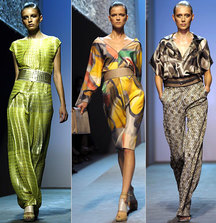 Enjoy 2 Tickets to the Missoni 2013 Spring/Summer Collection Fashion Show in Milan