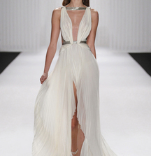 Enjoy 2 Tickets to the J. Mendel Spring 2014 Runway Show at New York Fashion Week in September