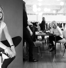 2 Second-Row Tickets to the Rebecca Taylor Spring 2014 Fashion Show, Custom Fitting with Her, and Showroom Tour in NYC