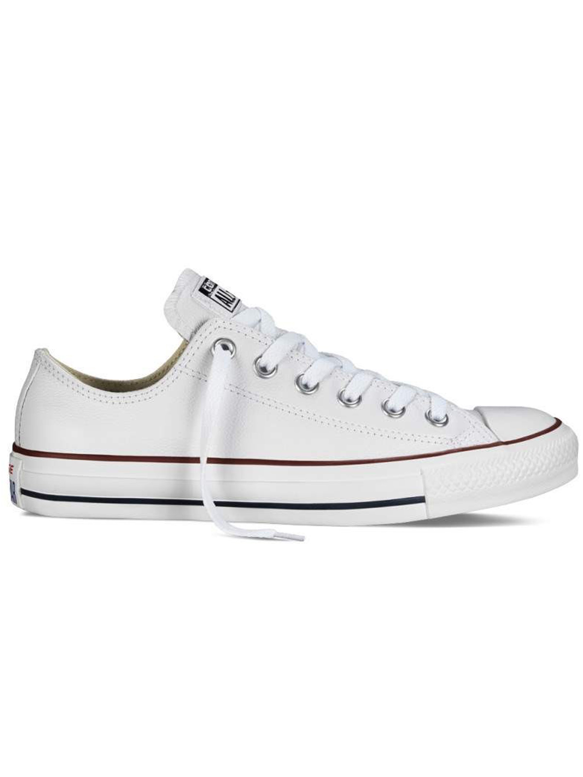 ALL STAR ox leather core in pelle 132173C