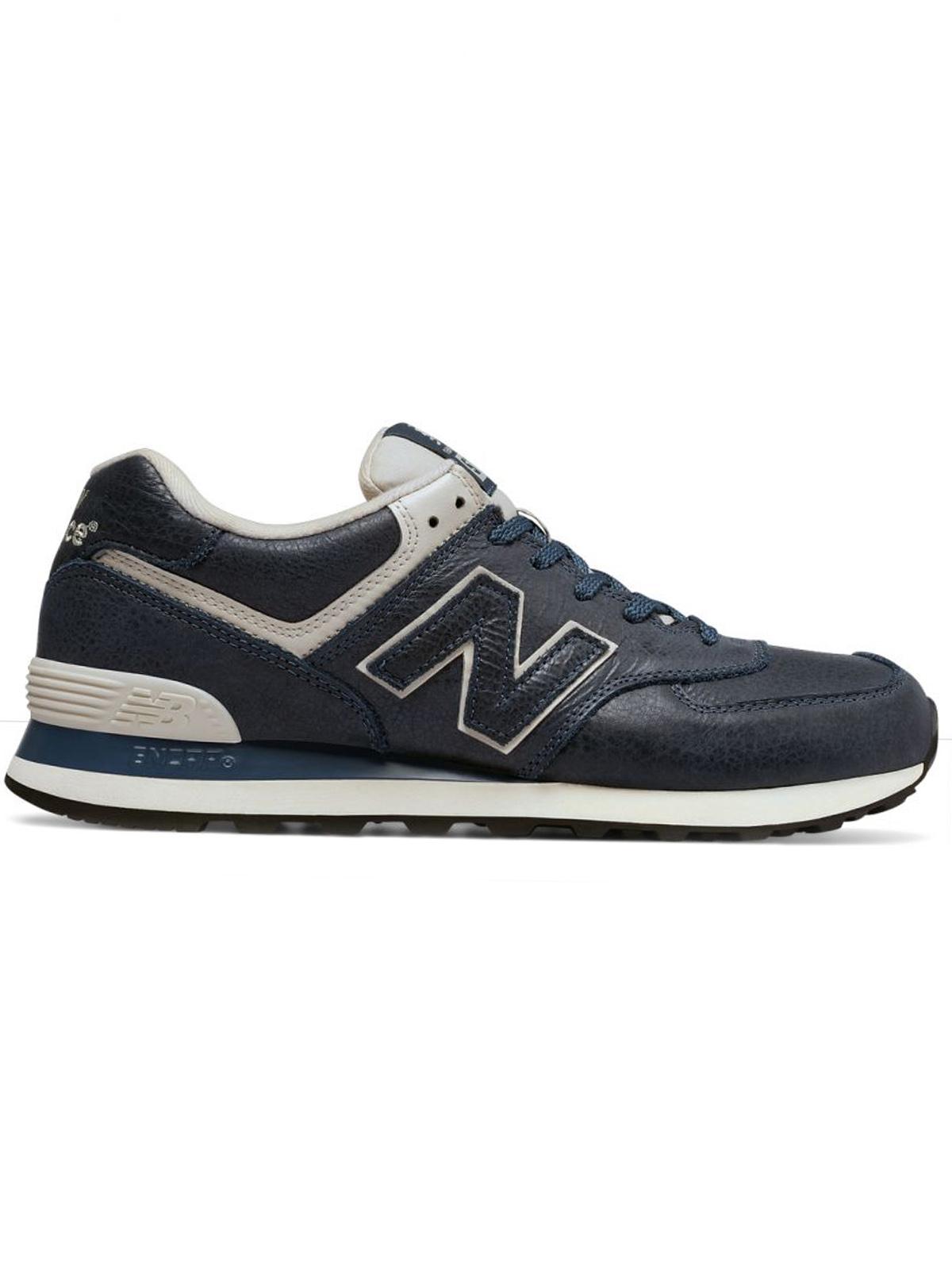 New Balance 574 NEW BALANCE   12   ML574LUB