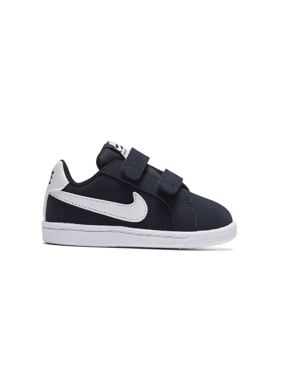 Nike Court Royale Tdv NIKE   12   833537400