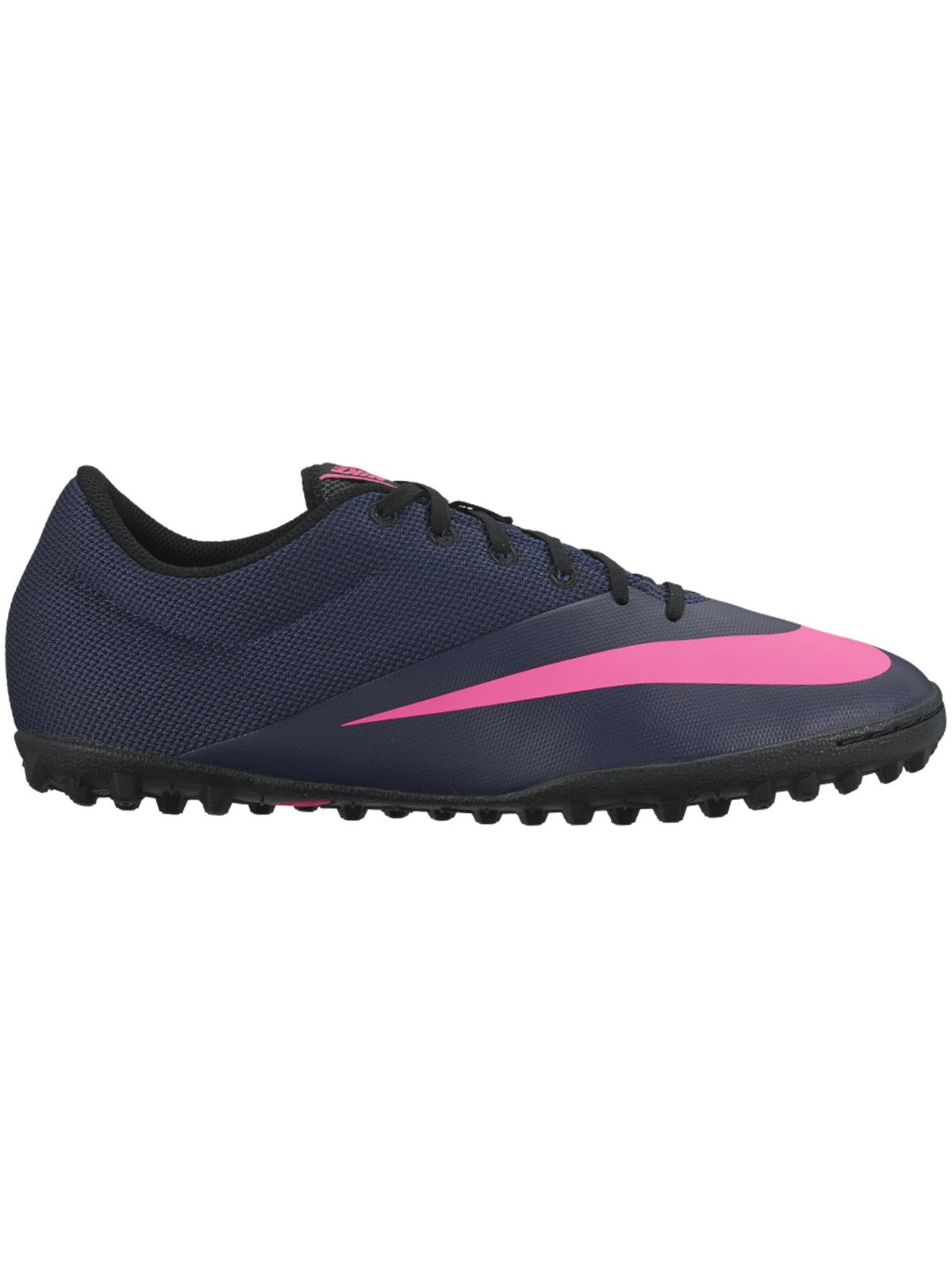 Nike MercurialX Pro Tf Blu/Fucsia 725245 446
