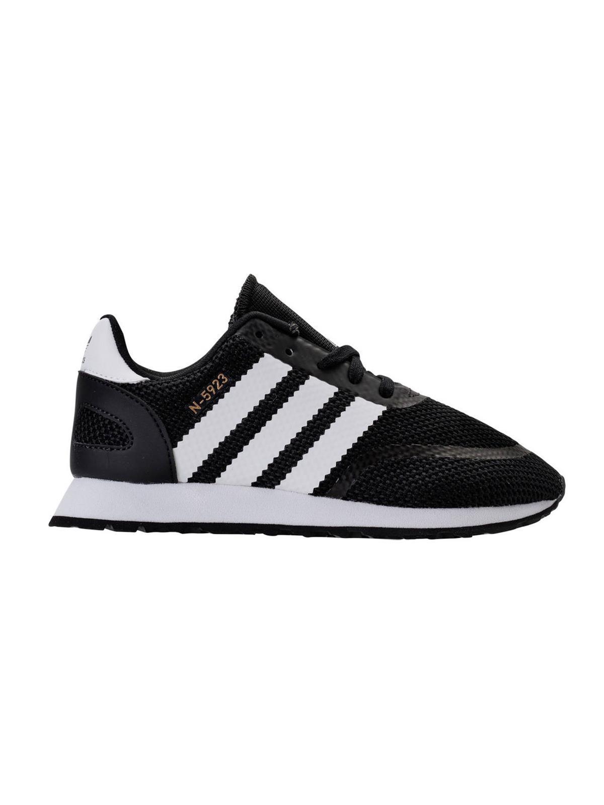 Adidas Originals N-5923 J - sneakers - bambina Almacenar Tienda De Descuento Despacho Buscando En Línea Para La Buena Línea TDuHICM3n