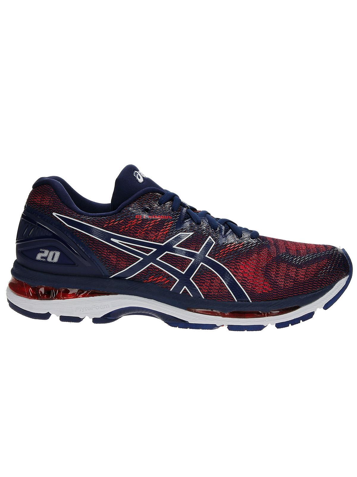 Asics Gel Nimbus 20 scarpa da Running ST800N 4949