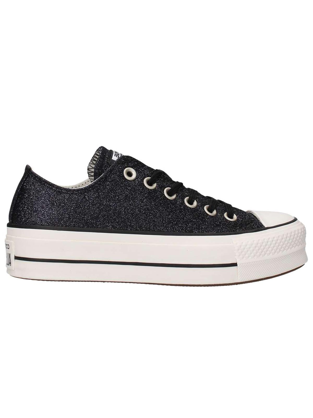 Converse All Star Glitter Lift 561040C Ox W 561040C Lift bf6d02