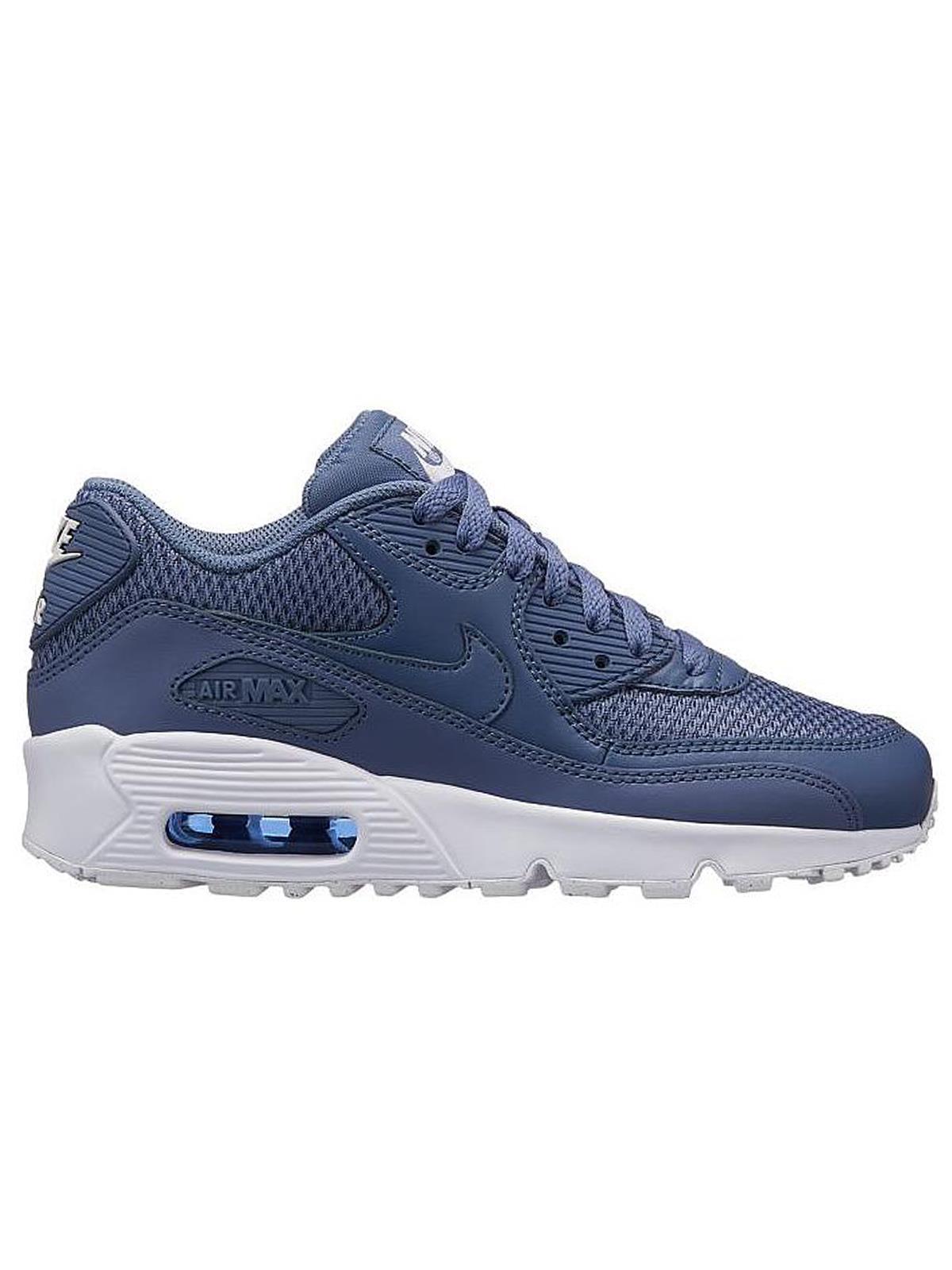 Nike AIR MAX 90 Mesh Ragazza/o 833418 409