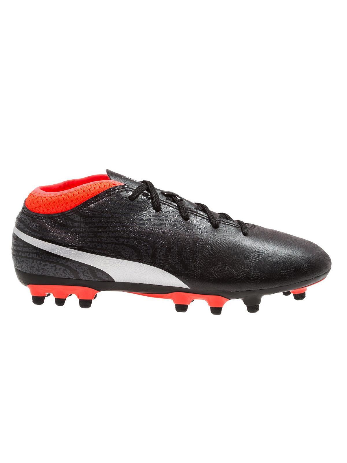 Puma One 18.4 AG JR scarpe da calcio P10455401