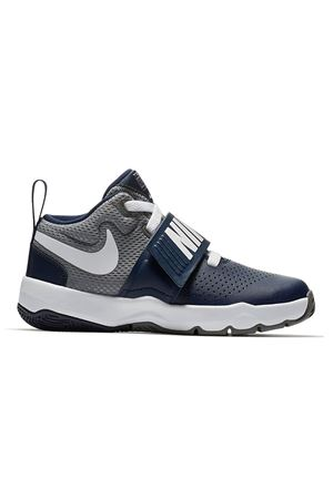 Nike Team Hustle D 8 (Gs) NIKE | 12 | 881941401