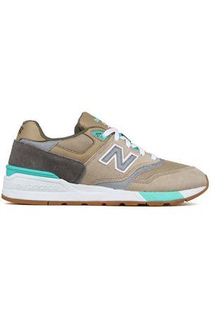New Balance 597 NEW BALANCE | 12 | ML597NOC