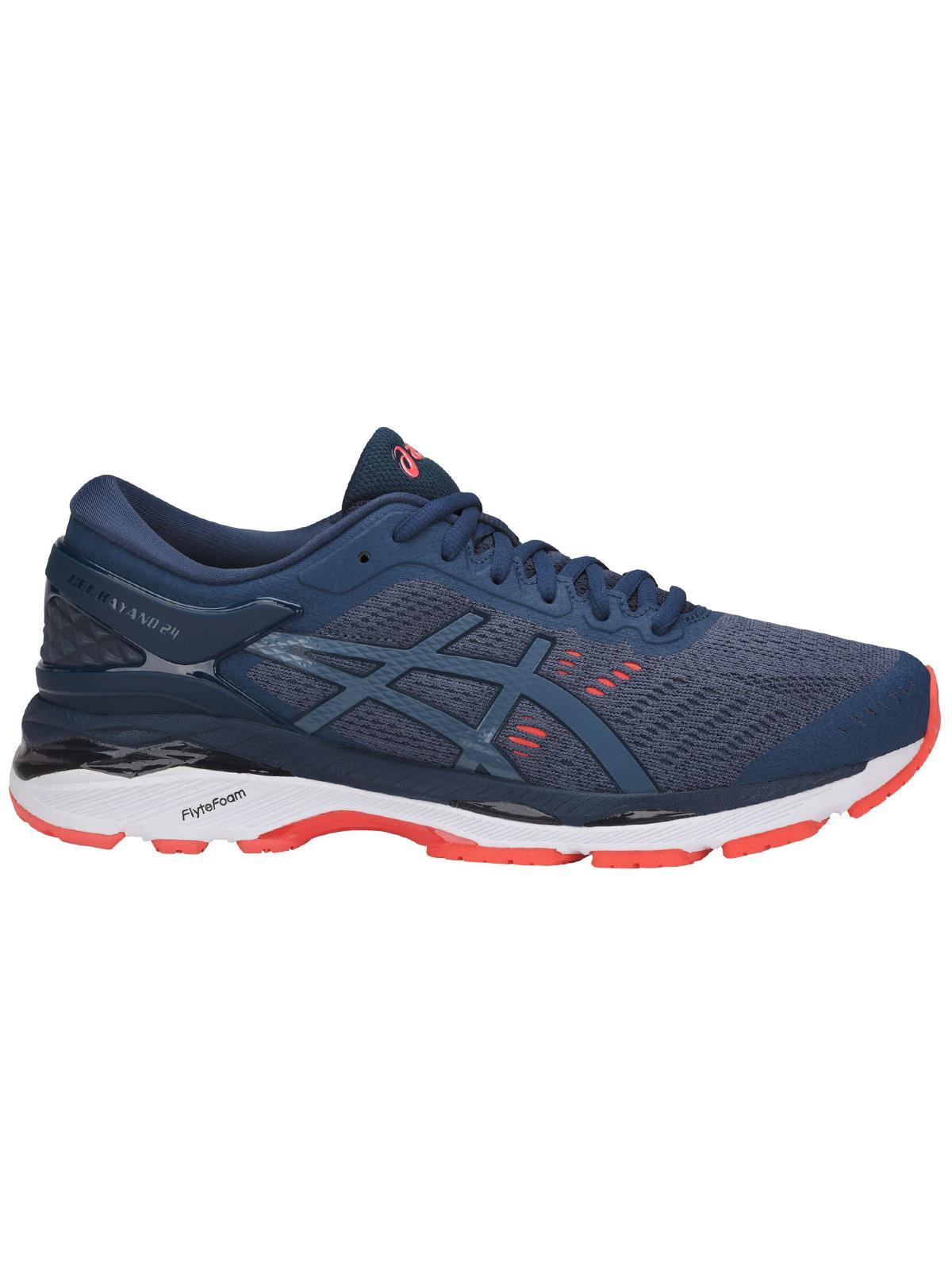 Asics Gel Kayano 24 scarpe running uomo ST749N 5656