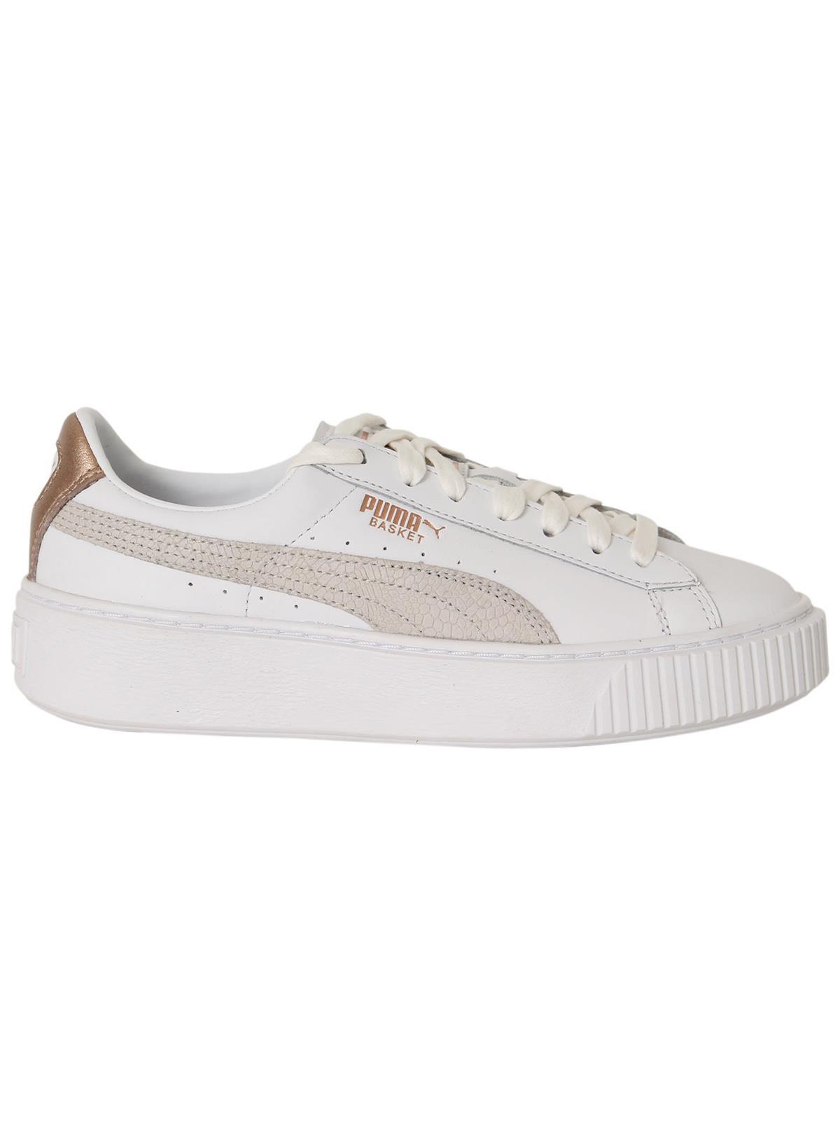 Scarpe Puma Basket Platform Euphoria Rg Donna 36681402