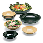 Plates and Bowls - Melamine Plates and Bowls
