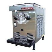 Soft Serve Machines & Batch Freezers