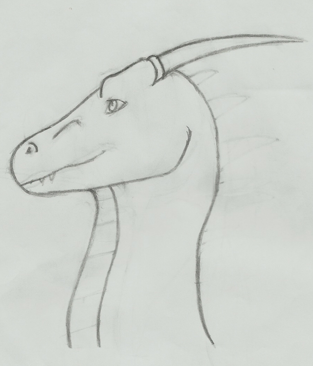 Dragon_Sketch