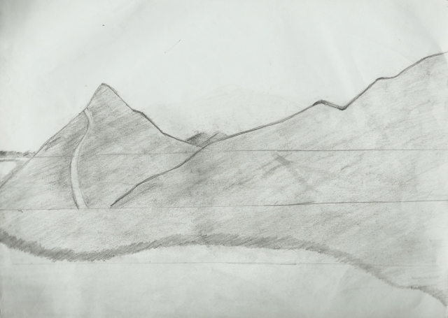 Mountains_Sketch