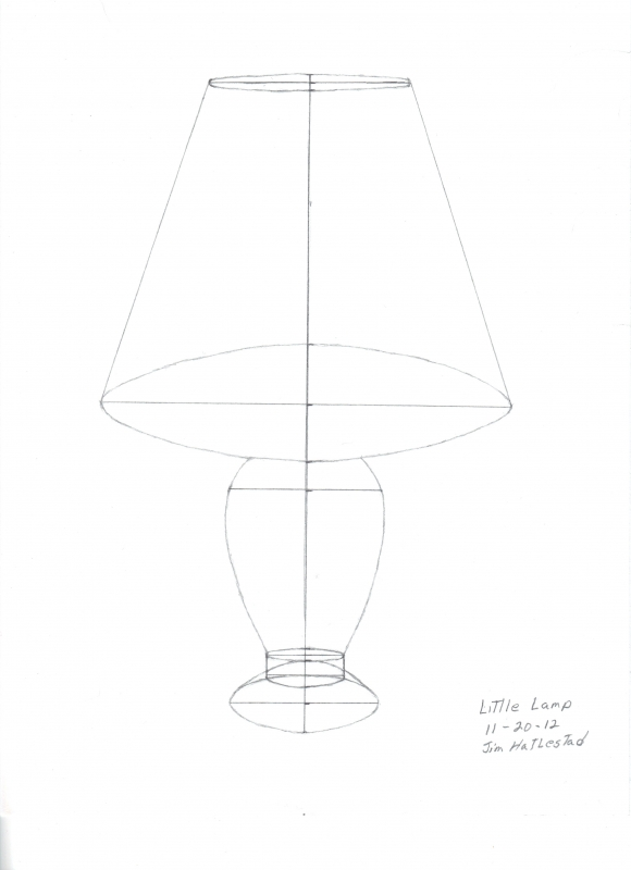 little-lamp