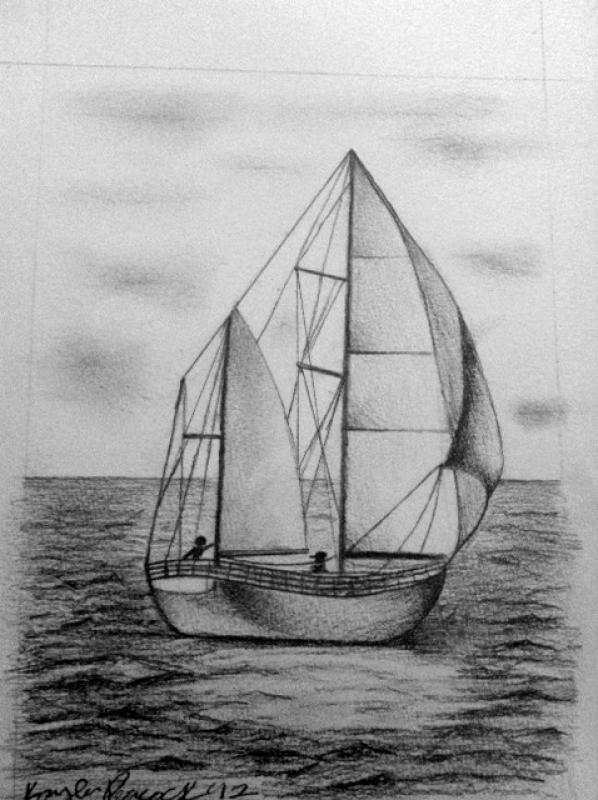 sailboatsketch