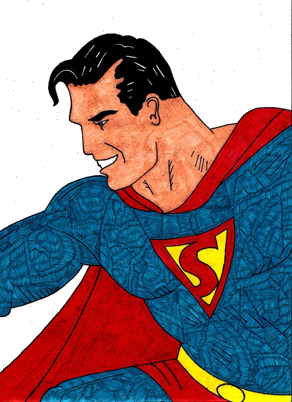 Original Superman