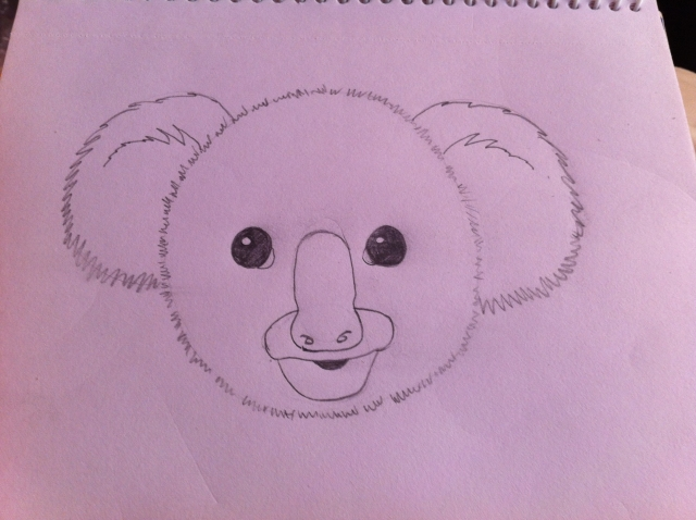 C03 - Kayla The Koala