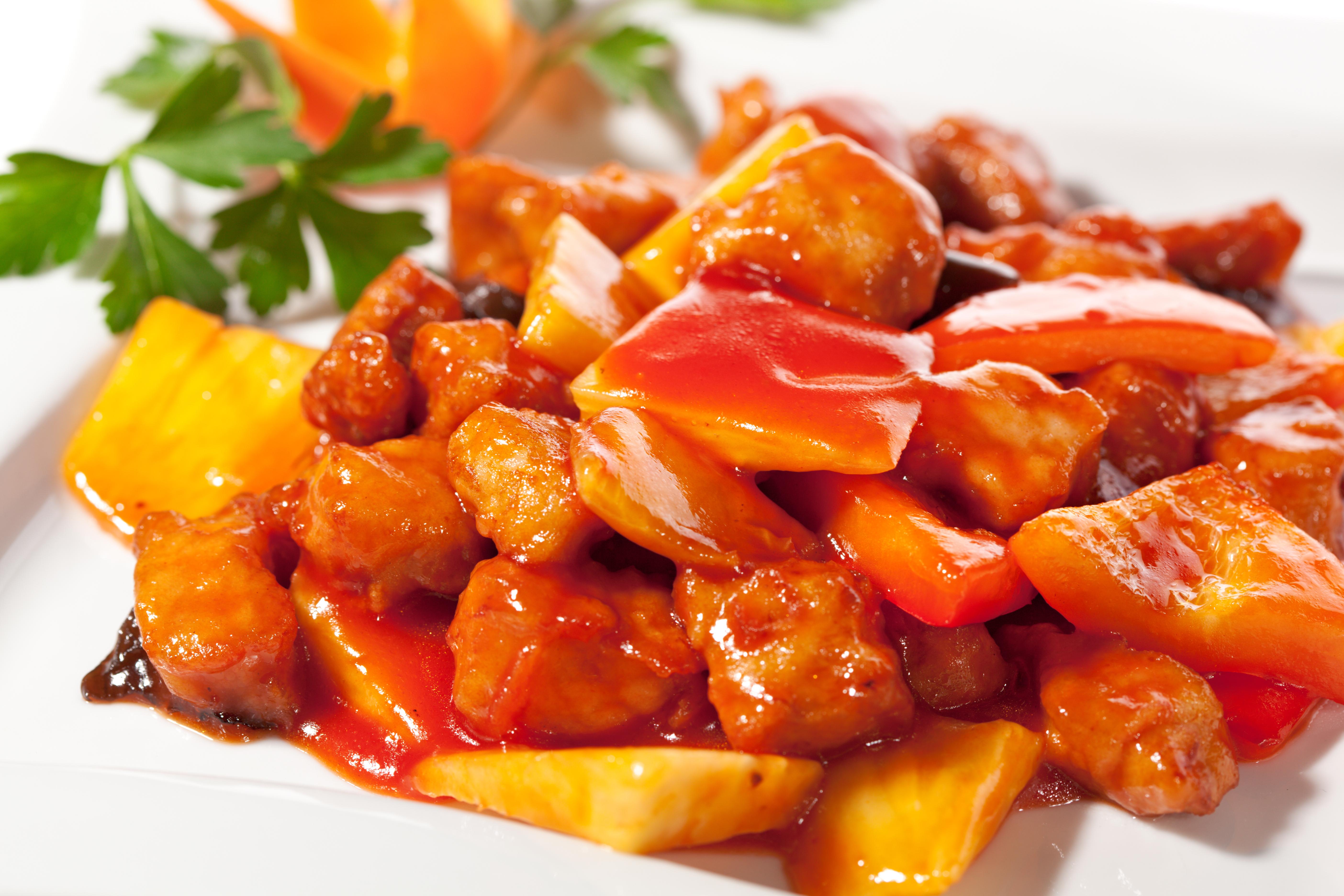 Как приготовить мясо в кисло в домашних условиях