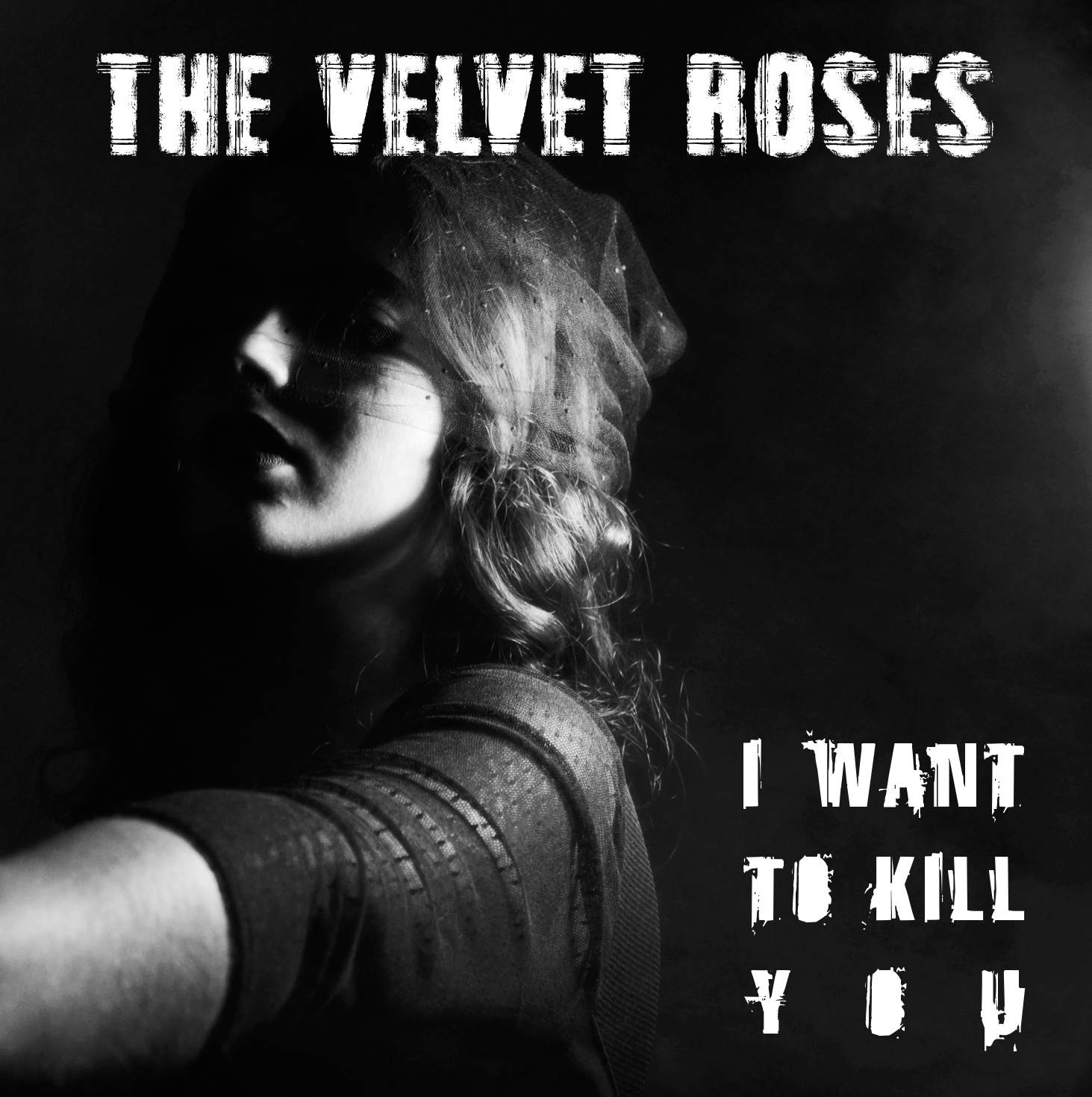 I Want To Kill You VR5218/1