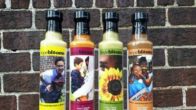 Hope Blooms Salad Dressing