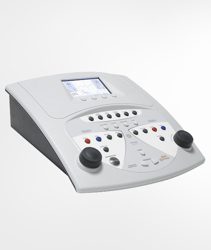 Inventis Bell Plus Diagnostic Audiometer (call us for pricing)