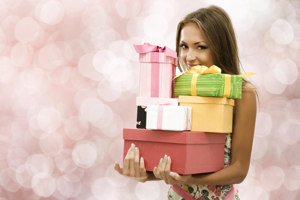 Конкурсы что я сделаю с подарком