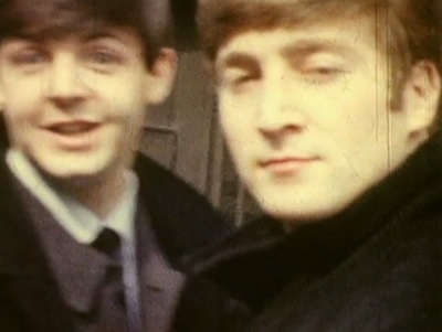 Stream The Beatles BBC Collection