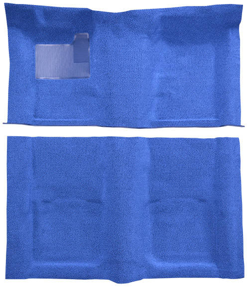 CompleteFits: 2DR 4DR 1994-2001 Acura Integra Carpet Replacement Cutpile