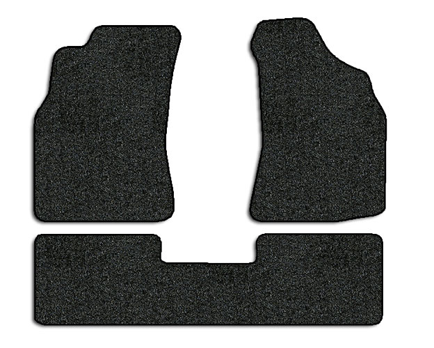 1990-1995 Toyota 4Runner 3 pc Set Factory Fit Floor Mats