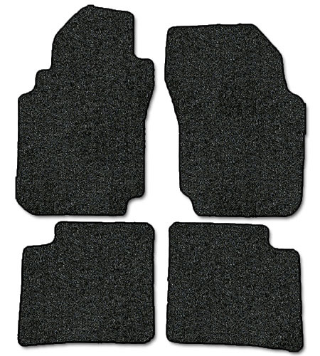 1999-2002 Fits Infiniti G20 4 pc Set Factory Fit Floor Mats