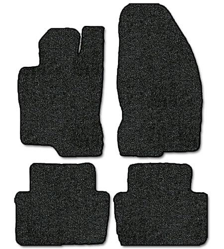 1999 2006 volvo s80 4 pc set factory fit floor mats. Black Bedroom Furniture Sets. Home Design Ideas