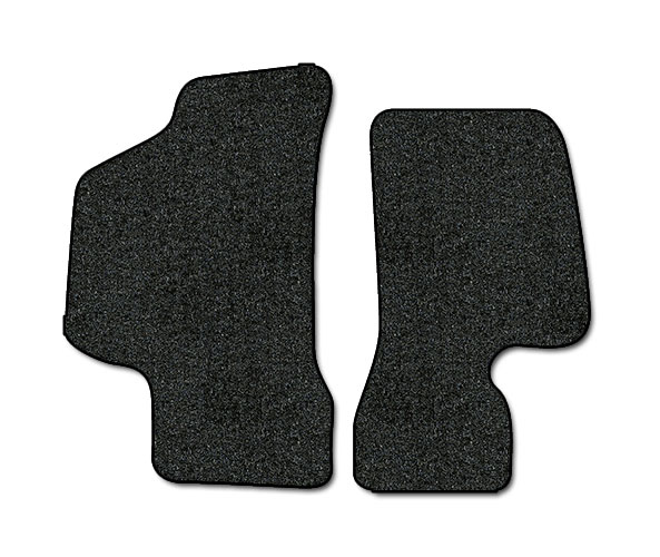 1986-1996 GMC G10 G20 G30 2 pc Front Factory Fit Floor Mats