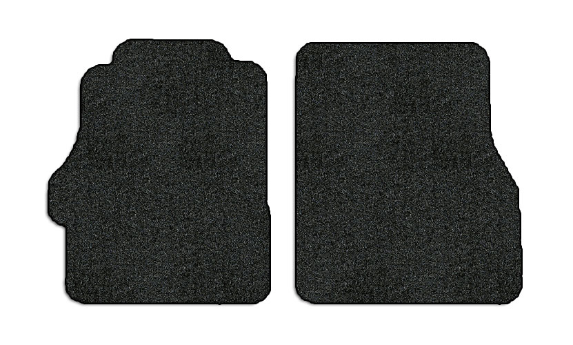 2000-2005 Toyota MR2 Spyder 2 pc Front Factory Fit Floor Mats