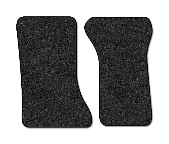 1986-1992 Mazda RX-7 2 pc Front Factory Fit Floor Mats