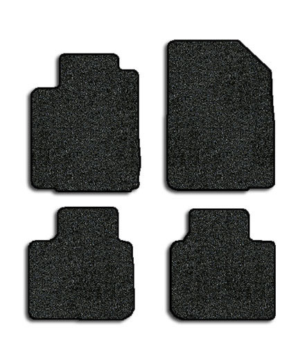 2007 2012 lexus es350 4 pc set factory fit floor mats. Black Bedroom Furniture Sets. Home Design Ideas
